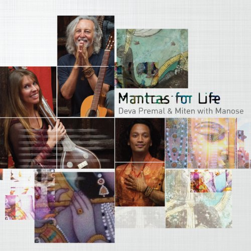 Mantras for Life (with Manose)