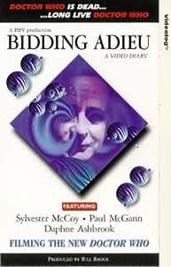 Bidding Adieu [VHS]