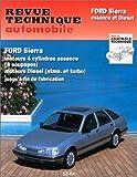 Rta 716.1 ford sierra 4 cyl. es (8 soupapes), moteurs Diesel et turbo Diesel