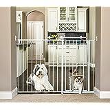 Carlson Extra-Tall Maxi Pet Gate