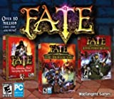 Fate Collection: Fate, Fate: Traitor Soul & Fate: Undiscovered Realms (Englisch Version) -