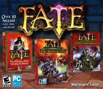 wildtangent games fate unlock code
