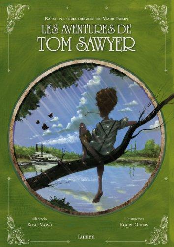 Les aventures de Tom Sawyer por Mark Twain