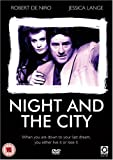 Night And The City [DVD]
