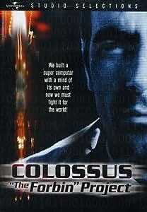 COLOSSUS-FORBIN PROJECT
