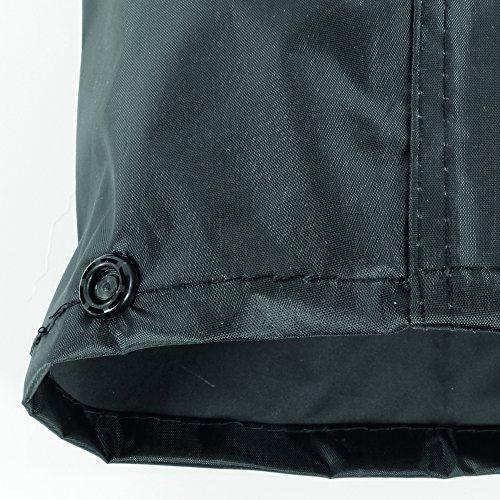 Blackrock Cotswold - Pantaloni impermeabili da lavoro, colore nero Black