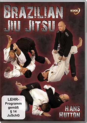 DVD Brazilian Jiu Jitsu (Jitsu Muay Thai Jiu)