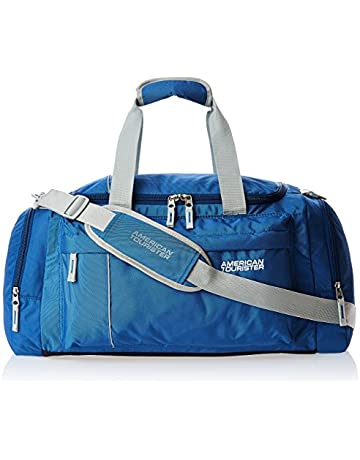 ad4033f1 Duffle Bag: Buy Duffle Bag online at best prices in India - Amazon.in