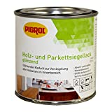 Pigrol Holz- und Parkettsiegellack 0,375L glänzend
