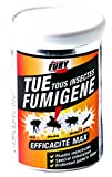 PROVEN ORAPI FURY Insecticide Fumigène 150m3
