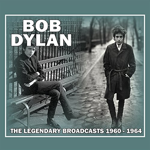 The Legendary Broadcasts: 1960...