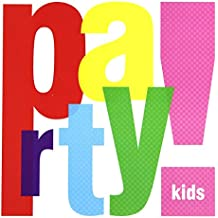 Lodovica Comello / One Direction / Little Mix: Kids Party [CD]