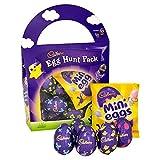 Juego de caza de huevos de Pascua Cadbury 229g