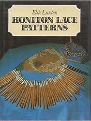 Honiton Lace Patterns