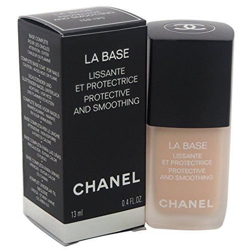 Chanel Fondotinta, Lissante Et Protettivo - la Base, 13 ml
