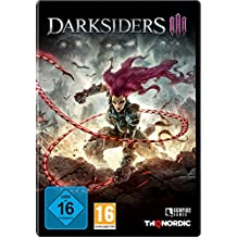 Darksiders III. Für Windows 7/8/10