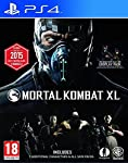 Mortal Kombat XL offers the ultimate Mortal Kombat X experience that includes the main game and all content featured in upcoming Kombat Pack 2. Mortal Kombat X is NetherRealm Studios' most recent installment in its legendary, critically acclaimed fig...