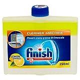 Finish Nettoyant lave-vaisselle Citron 250ml ASE de 4