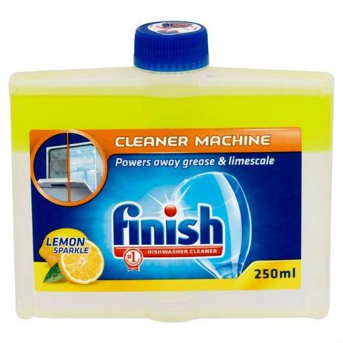 Finish Spülmaschinen Reiniger Zitrone 250ml ASE von 4 -