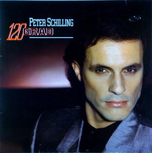 120 Grad (1984) [Vinyl LP]