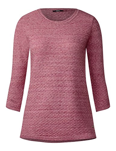 Cecil Damen Pullover Rosa (Magic Pink 31277)