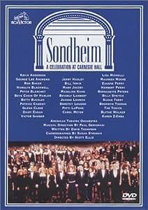 Celebration At Carnegie Hall [DVD] [NTSC]