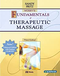 Mosby's Fundamentals of Therapeutic Massage, Enhanced Reprint