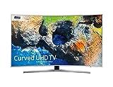 Samsung MU6500 65-Inch SMART Ultra HD Curved TV