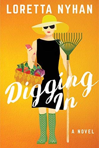 Digging-In-A-Novel