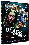 Black Mirror [DVD]