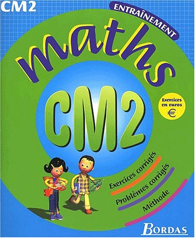 MATHS CM2 (NP) (Ancienne Edition) par Alain Hesling, Marie-Christine Olivier