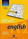 Rätsel! English A1 -