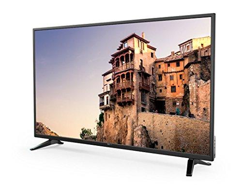 Televisores Led 40 Pulgadas Full HD Smart TD Systems K40DLM8FS. Resolución  1920. 5f36e962462f
