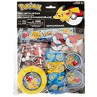 amscam 398757 Mega Mix Val Pck Pokemon Core