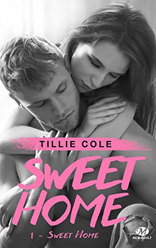 Sweet Home: Sweet Home, T1 (French Edition)