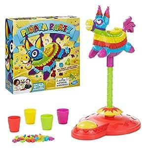 Hasbro Spiele B4983100 - Pinata Party, Vorschulspiel