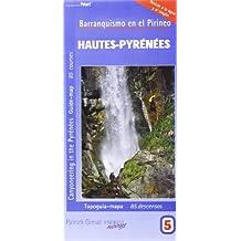 Canyonisme Dans les Hautes-Pyrenees N 5
