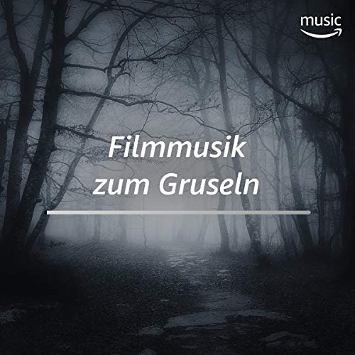 Filmmusik zum Gruseln (City Soundtrack Magic)