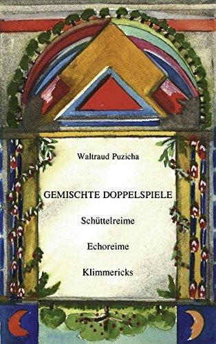 Gemischte Doppelspiele by Waltraud Puzicha (2001-03-01)
