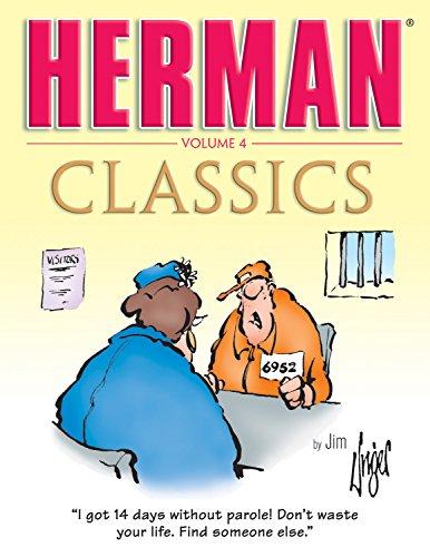 Herman Classics: Volume 4 por Jim Unger