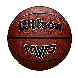 Wilson WTB1417XB05 Pelota de Baloncesto MVP Caucho Interior y Exterior,...