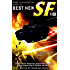The Mammoth Book of Best New SF 18 (Mammoth Books)