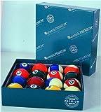 Pool-Billard Ballsatz Aramith Premium 57