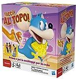 Hasbro - GIOCO CACCIA AL TOPO prima o poi l'acchiappi gioco in scatola di società 307161030