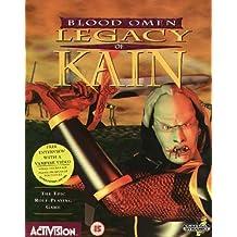Blood Omen: Legacy of Kain (PC)