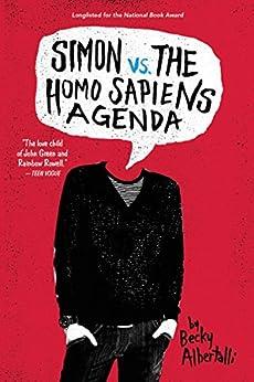 Simon vs. the Homo Sapiens Agenda von [Albertalli, Becky]