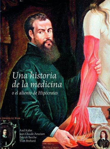 Una historia de la Medicina (General) por AA. VV.