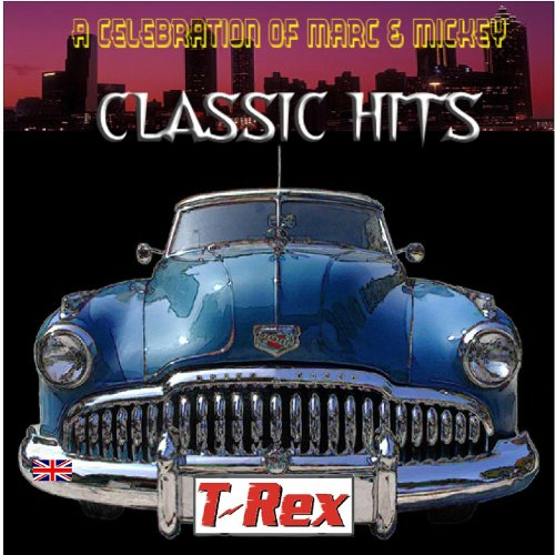Classic Hits (Re-Recordings)