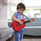 New Classic Toys - 10349 - Guitare En Bleu Avec Notes De Musique