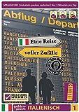Birkenbihl Sprachen: Italienisch gehirn-gerecht, Eine Reise voller Zufälle, Teil 1
